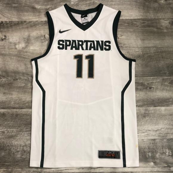 newest 4b393 0a663 Nike Elite Basketball Jersey